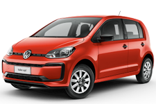 Plan Nacional Volkswagen Up